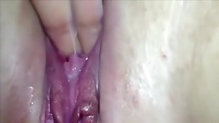 Licking Her Very Wet And Creamy Pussy Again