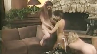 Christy Gorge In Classic Xxx Movie