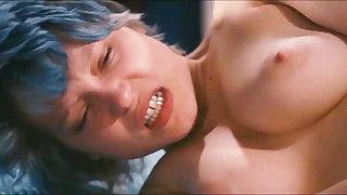 Blue Is The Warmest Color 2013 - hot lesbian scene