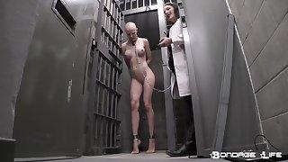Kinky lesdom porn video - naked resulting girl