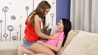 Dirty-minded hustler Terry Ellie feels great about some unpredictable intensify fingering